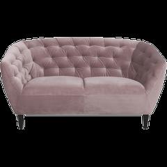 2-Sitzer- Sofas